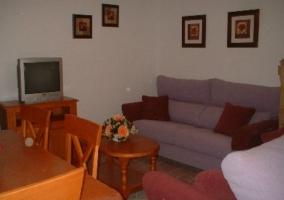 Casa Portalillos I