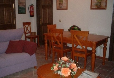 Casa Portalillos II - Navatalgordo, Ávila