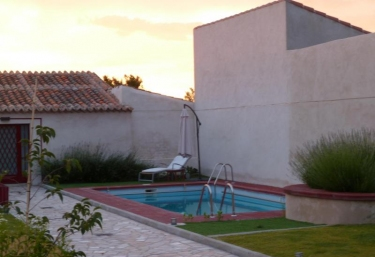 Casa Rural Cavilas y Molineros - Velayos, Ávila