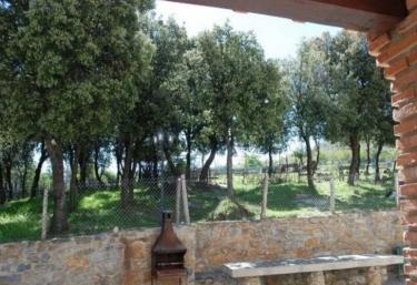 Complejo rural Huerta Nevada - Guejar Sierra, Granada