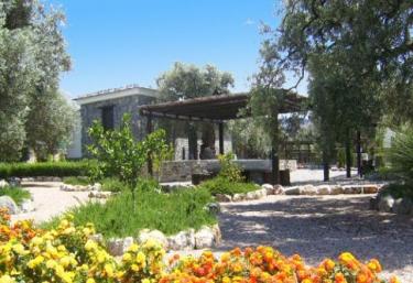 Casa Benisiete - Orgiva, Granada