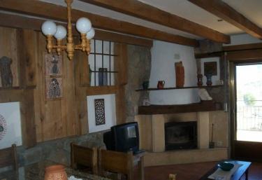 Casa Rural El Arroyo - Barco De Avila, Ávila
