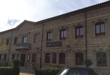 Hostal del Duque  - Mombeltran, Ávila