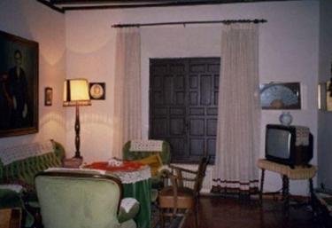 Casa de la Capilla - Madrigal De Las Altas Torres, Ávila