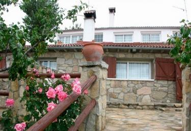 El Mirador de Gredos - Navarredonda De Gredos, Ávila