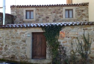 El Rincón de la Cuesta - La Horcajada, Ávila