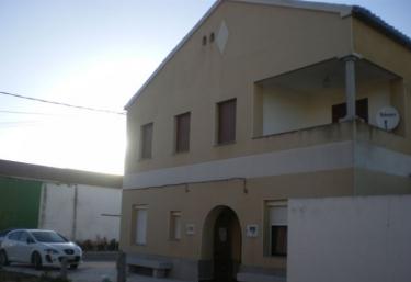 Casa Nautilus - Narros De Saldueña, Ávila