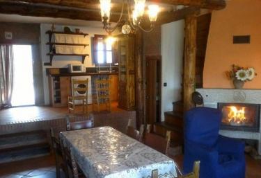 Casa Rural La Torre - Neila De San Miguel, Ávila
