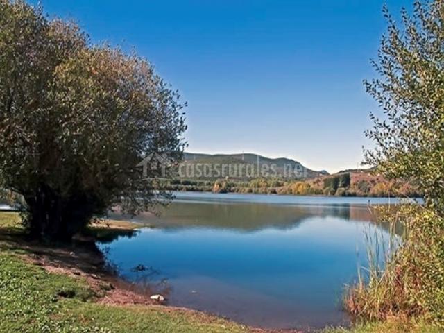 Lago Carucedo