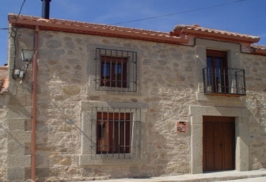 La Casa del Maestro - Fresnedilla, Ávila