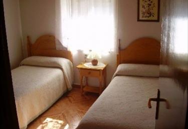 La Casa del Médico - Hoyocasero, Ávila