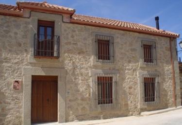 La Casa del Médico - Fresnedilla, Ávila