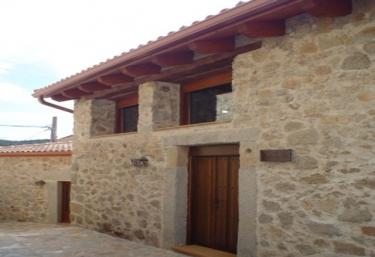 El Palomar - Fresnedilla, Ávila