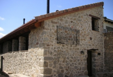 El Pajar - Fresnedilla, Ávila