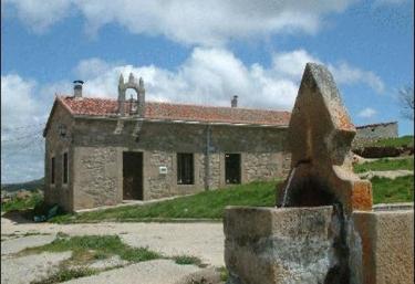La Campana - Santiago De Tormes, Ávila