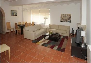 Casa Rural de Benjamin Palencia - Villafranca De La Sierra, Ávila