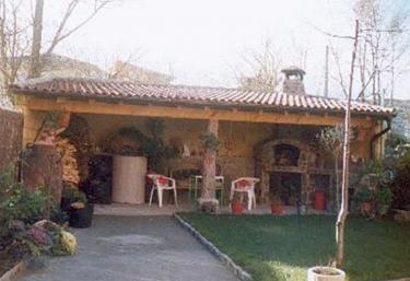 Casa Rural La Cucurrumacha - Navalosa, Ávila