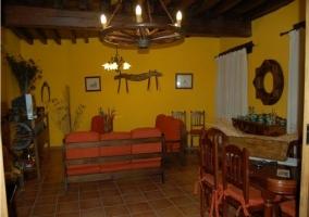 Casa Rural El Pedroso