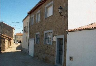 Casa Rural El Castrejón - La Horcajada, Ávila