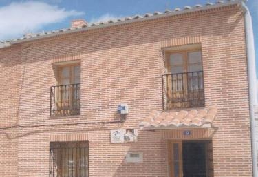 Casa Rural La Olma - Langa, Ávila