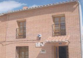Casa Rural La Olma