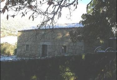 Casa Rural La Serrota - Navacepedilla De Corneja, Ávila