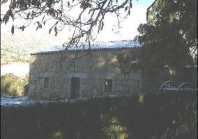Casa Rural La Serrota