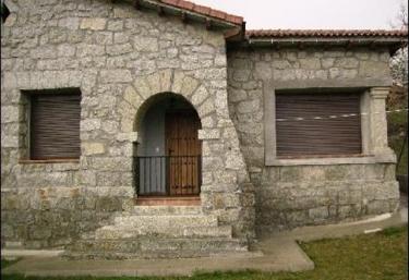 Casa Rural del Maestro I - Navalosa, Ávila