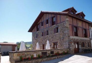 Posada El Nozal - Seña, Cantabria