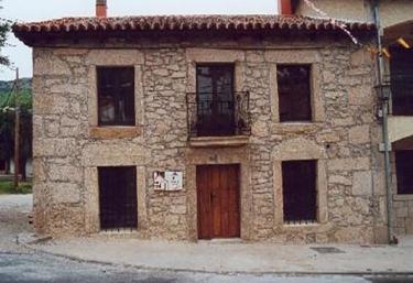 El Chopo - La Aliseda De Tormes, Ávila