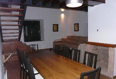 Casa Rural Fuente la Bolera - Gilbuena, Ávila