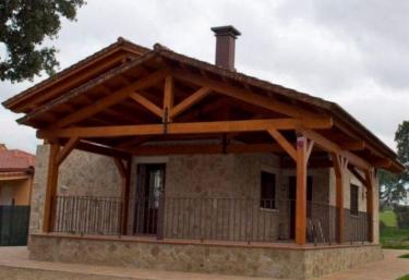 Casa Rural El Encinar  - Maello, Ávila