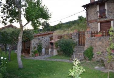 Casa Rural La Mata - Morgovejo, León