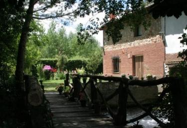 Molino de Matazorita I  - Barrios De La Vega, Palencia