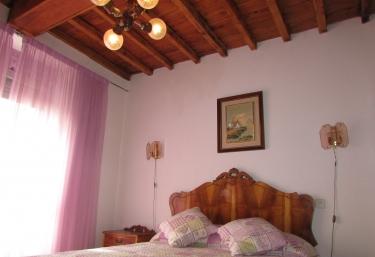 Casa Rural de la Abuela Trini - La Carrera, Ávila
