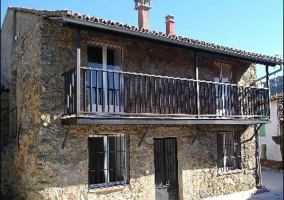 Casa Rural Valdecorneja