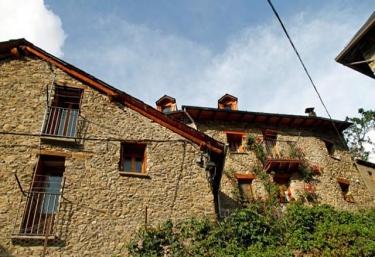 Casa Garbot - Apartamentos - Durro, Lleida