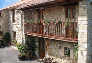 Posada La Herradura - Liermo, Cantabria
