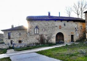 Casa Bárbara