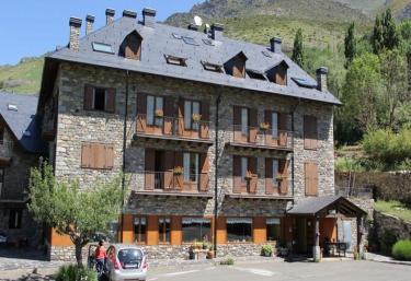 Hotel Rantiner - Taull, Lleida
