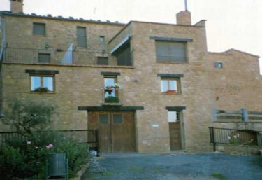 Cal Mestre - Sant Climenç, Lleida