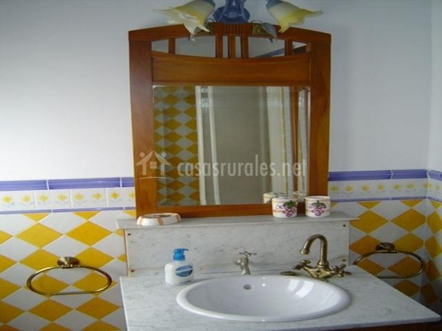 Casa Rural La Tata en Traspinedo (Valladolid)
