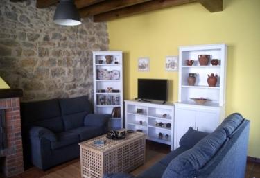 La Casina del Mazu - Llanes, Asturias