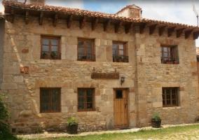 Casa Mediavilla