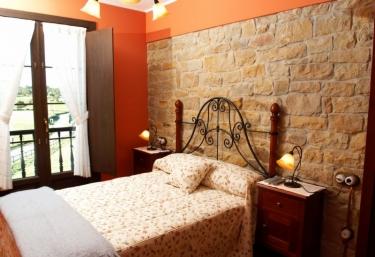 Apartamentos Correhuela - Villaviciosa, Asturias