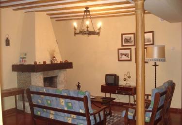 Casa Simo  - Paredes De Nava, Palencia