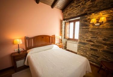 Apartamentos rurales El Sualleiro - Santa Eulalia De Oscos, Asturias