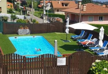 Casas rurales con piscina en cudillero - Casas rurales en asturias con piscina ...