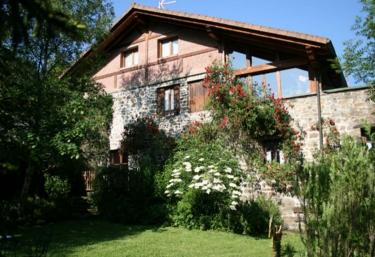 Casa Rural Amalau  - Ceanuri, Vizcaya