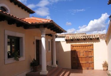 Casa Rural el Arriero - Tordehumos, Valladolid